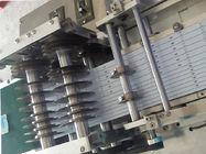 Trung Quốc Tốc độ điều chỉnh Black PCB Máy cắt với Điều chỉnh thuận tiện Knob Công ty