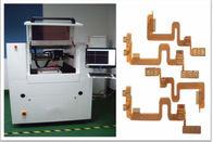 Trung Quốc Máy Phun Laser Tia cực tím / Máy Phun CNC Mài Tự Động Công ty