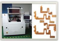 Trung Quốc UV Laser Cutting Machine For Printed Circuit Board 1780 * 1680 * 1560 mm nhà máy sản xuất