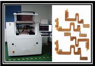 Trung Quốc Automatic CNC Laser Cutting Machine High Accuracy 8 - 10W 2500Kg Weight nhà máy sản xuất