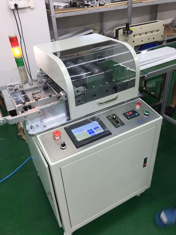 Multiple Group Blades PCB Depanelizer LED PCB Cutter LED Alum Boards Depanelizer
