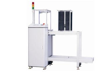 Băng tải PCB có độ chính xác cao 10 20 30 40mm Bốn hố SMEMA tuân thủ