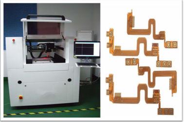 Máy Phun Laser Tia cực tím / Máy Phun CNC Mài Tự Động