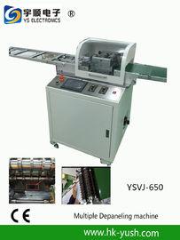 Máy cắt vách ngăn đa vạch đa năng với điều khiển màn hình máy tính