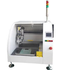 Máy tính để bàn PCB Depaneling Máy PCB Routing Depaneling Thiết bị Để Chế tạo PCB