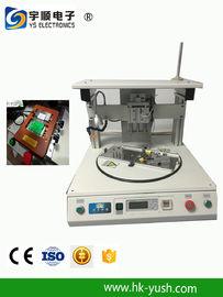 Máy nóng lạnh nóng lạnh 10w với hai thiết bị quay, máy hàn nhiệt pulse