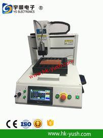Máy định tuyến CNC router PCB, thiết bị định tuyến tuyến tính kinh tế nhỏ