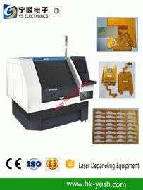 UV laser depaneling Máy cho PCB / FPC / Bảng mạch in