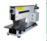 Máy cắt decal bằng khí nén PCBA / FR4 PCB Depaneling / Depaneler, V-CUT MC PCB Thiết bị cắt tấm / PCB Cutter YSVC-2
